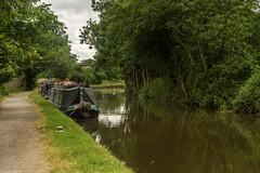 Leeds & Liverpool Canal (shabbagaz) Tags: great britain leeds liverpool canal united kingdom 2018 a65 alpha england june north northern shabbagaz skipton sony town uk yorkshire greatbritain leedsliverpoolcanal unitedkingdom