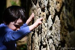 Poser les pieds (gblanc05) Tags: escalade sélection viaducdesfauvettes grimpe