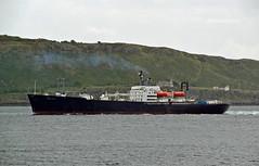 TS Empire State (Zak355) Tags: rothesay isleofbute bute scotland scottish ship tsempirestate riverclyde turbinesteamer troopship boat vessel shipping usnavy 1961 trainingvessel steamer
