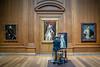 The Forgers (Phil Roeder) Tags: washingtondc nationalgalleryofart artmuseum art painter painting leicax2 leica