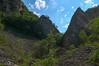 tectonic comb kaleto (svetoslavradkov) Tags: rocks sky nature comb renaissance bulgaria trees tecton europe mountain geodesy geography