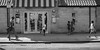 Scarborough, May 2018(5) (S.R.Murphy) Tags: fujixt2 may2018 scarborough socialdocumentary streetphotography people family running bw bnw blackandwhite monochrome road fujifilmxf35mmf2