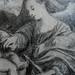 CONSTABLE John (d'Après LE CORREGE),1805 - Le Mariage de Sainte Catherine (Louvre RF61120) - Detail 67