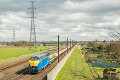 TUC-Rail 6297 Y.Schijn (TreinFoto België) Tags: hld 62 tucrail infrabel 6297 6250 93851 quenast zandvliet schaarbeek belgië belgium belgien lijn 27a yschijn antwerpennoord