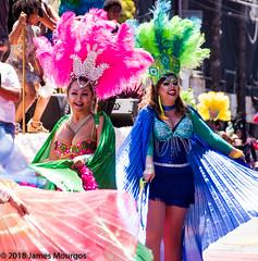 2018 SF Carnaval Pt 2 (26 of 127) (JIM Mourgos) Tags: 2018 carnaval missionjstreet culture latinculture latina morgie55 morgiepix mourgospix parade sanfrancisco