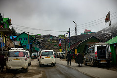 Tsomgo Lake, Sikkim, India (CamelKW) Tags: sikkimindia2018 tsomgolake sikkim india gangtok in