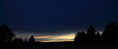 Sunset_2018_06_03_0004 (FarmerJohnn) Tags: sunset auringonlasku taivas sky evening iltataivas taivaanranta pilvet clouds colors colorful värikäs kesä summer kesäkuu june suomi finland laukaa valkola anttospohja canon5dmarkiii canonef24105l40isusm canon 5d markiii juhanianttonen