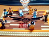 M B A (ravescat) Tags: mba mini basket association lego moc vignette junior juniores bassano vicenza ravescat