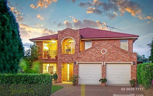 Glenwood NSW