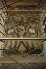 Secretaria de Educacion Publica (Jeremy M Farmer) Tags: mexico city mexicocity secretaria de educacion publica diego rivera murals