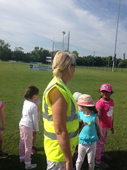 Onesie Walk- 2 Junior Infant Classes.