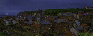 Home To Stay (Staithes)