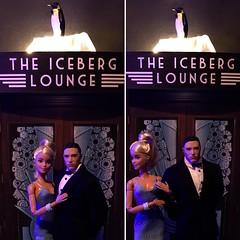 Gotham's Coolest Hot Spot (MaxxieJames) Tags: bruce wayne batman mattel silve st cloud barbie doll dolls iceberg lounge gotham dc dcu penguin