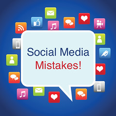 Are You Making These Social Media Marketing Mistakes? (thecontentghosts) Tags: social media marketing socialmedia socialmediamarketing