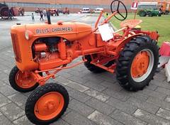 Allis-Chalmers B (samestorici) Tags: trattoredepoca oldtimertraktor tractorfarmvintage tracteurantique trattoristorici oldtractor veicolostorico