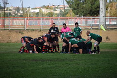 Salamanca RC vs ULE Toyota León RC