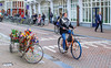 AmsterBiKEs & BiKERs (167/365) (Walimai.photo) Tags: bike bici bicicleta bicycle amsterdam holanda netherlands nikon d7000 nikkor 35mm candid street calle portrait robado people gente