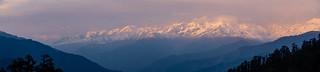 Himalayan Panorama