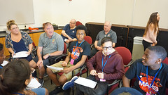 "Stemliner STEM & MOH Character Development weekend at NASA • <a style=""font-size:0.8em;"" href=""http://www.flickr.com/photos/157342572@N05/40532247250/"" target=""_blank"">View on Flickr</a>"