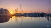 _DSC5928 (jbroma69) Tags: pose longue exposure sony alpha7 ilce7 a7 soleil boat sun sky sea water port