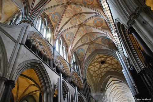 Солсберійський собор, Англія InterNetri United Kingdom 368