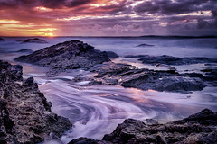 Constantine Bay (deanallanphotography) Tags: art adventure beauty beach colors clouds coast coastline ngc natgeo nature outdoor photography rock scenic sunset sea seascape travel uk light water