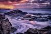 Constantine Bay (deanallanphotography) Tags: art adventure beauty beach colors clouds coast coastline ngc natgeo nature outdoor photography rock scenic sunset sea seascape travel uk light water
