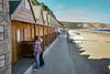 Swanage Beach, Dorset. UK. (staneastwood - 2 mil views - Thank you all.) Tags: staneastwood stanleyeastwood swanage beach dorset ocean sea water sand