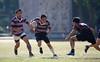 20180602296 (pingsen) Tags: 台中 橄欖球 rugby 逢甲大學 橄欖球隊 ob ob賽 逢甲大學橄欖球隊