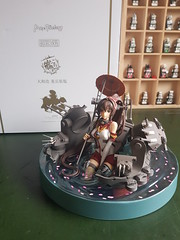Max Factory - Yamato (影Shadow98) Tags: kantai collection kancolle yamato max factory figure