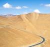 The road to EBC (SamKirk9) Tags: himalayas everest tibet