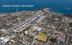 2 Beatty Parade, Mornington VIC