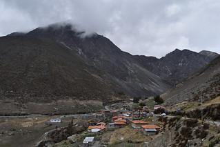 San Rafael de Mucuchíes