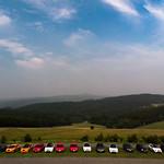 Nurburgring SEAT tour