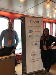 2018 - Engage 2018 Rotterdam (rivacrmintegration) Tags: riva rotterdam ss ssrotterdam engage engage2018 emea dataintegration data automation boat customerexperience customersuccess customerintelligence