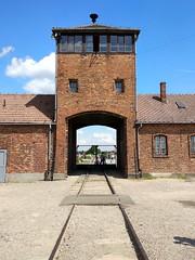 2018-05-25 14.22.42 (albyantoniazzi) Tags: auschwitz birkenau memorial museum camp silesia katowice krakow poland polska europe travel voyage