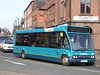 Arriva North West 675 CX58 EUC on 4, Foregate St, Chester (sambuses) Tags: arrivanorthwest 675 cx58euc lesrimmer