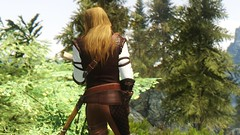 Tar of Cyrodiil (Jillian-613) Tags: skyrim tes games screenshot elves elf altmer