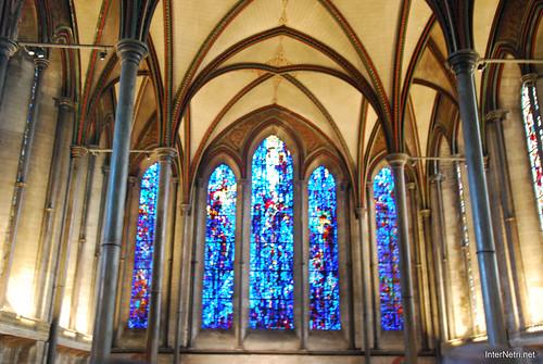 Солсберійський собор, Англія InterNetri United Kingdom 440