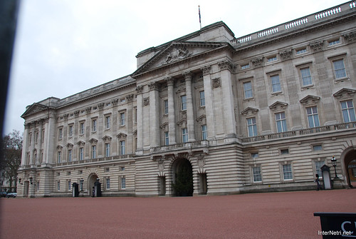 Букінгемський палац Лондон InterNetri United Kingdom 0237