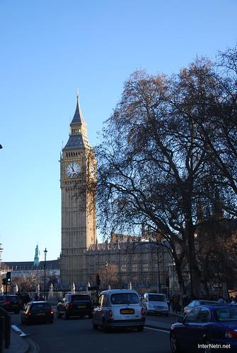 Парламент і Біг Бен Лондон InterNetri United Kingdom 0747