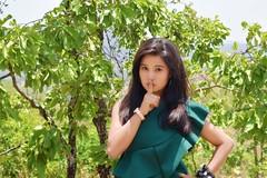 South Indian Actress Anusha Rai Photos Set-1 (5)