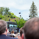 Colby College, Commencement thumbnail