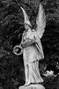 Neues Palais (michael_hamburg69) Tags: potsdam germany deutschland brandenburg sanssouci schloss castle barock sculpture skulptur neuespalais dasneuepalais female angel ange engel wrath kranz