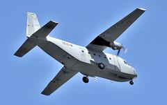 CASA 212 AVIOCAR (Andreu Anguera) Tags: avión transporte casaaviocarc212100 t12b62 7218 noia 850aniversario acoruña galicia andreuanguera