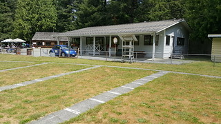 South Vancouver Island Rangers property