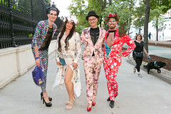 "Life Ball 2018 (Christian Leitner) Tags: photographerchristianleitner wien vienna life ball rathausplatz aids charity hiv costume party canon 5d pics fotos red ribbon eos 5 d mk iii 3 fun photos fotograf gay lesbian pride crazy events kostüm verkleidung bodypainting rathause ""red carpent"" ""roter teppich"" kostüme vip celebrity sexy celebrities österreich garten der lüste lueste luste garden lust fetisch style schwul gery keszler 2017 knowyourstatus know your status parliament 2018 sound music heimat"