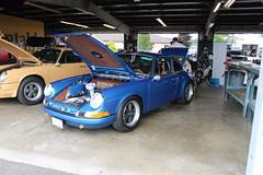 One Stunning 911 (excellence III) Tags: porsche clash glen 2018 zone 1 911 944 race day watkins international