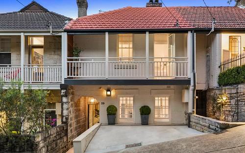 29 Doris St, North Sydney NSW 2060
