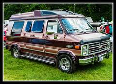 Chevy Van (veggiesosage) Tags: tamronaf1750mmf28xrdiiild aficionados autokarna worldcars